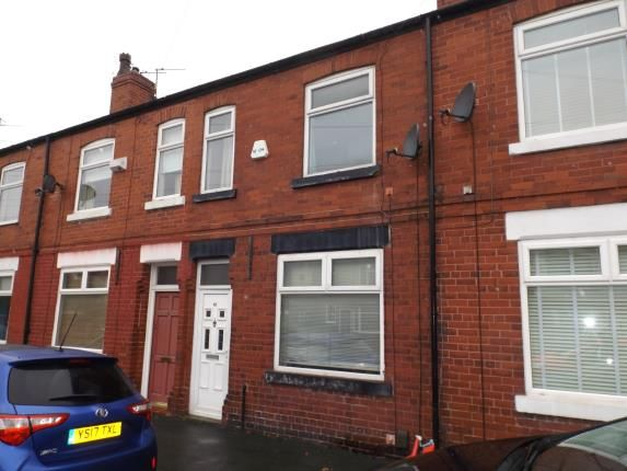 Thumbnail Terraced house for sale in Edgeworth Drive, Manchester, Greater Manchester, Uk