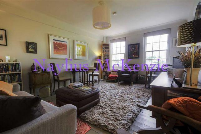 Thumbnail Flat to rent in Eton College Road, London, London
