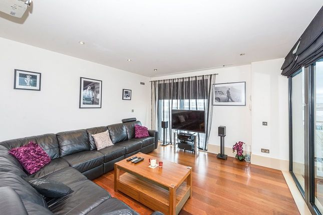 Thumbnail Flat to rent in William Jessop Way, Liverpool