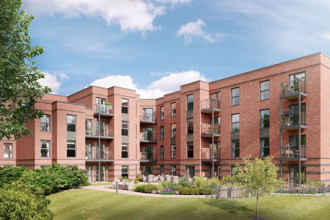Thumbnail Property for sale in Ryland Place, Norfolk Road, Edgbaston, West Midlands