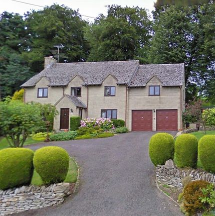 Thumbnail Detached house for sale in Elkstone, Cheltenham