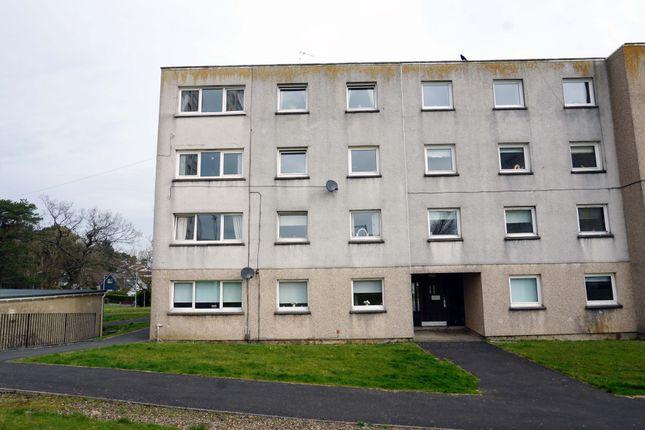 Thumbnail Flat for sale in Easdale, St Leonards, East Kilbride