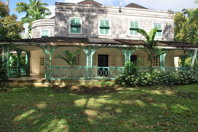 Thumbnail Villa for sale in Wakefield, Barbados