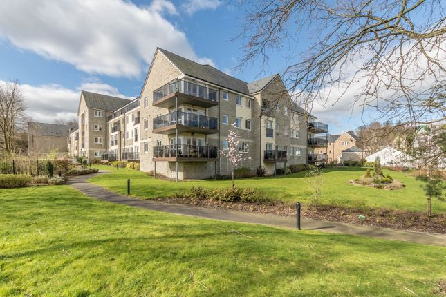 Thumbnail Flat for sale in Webb View, Kendal