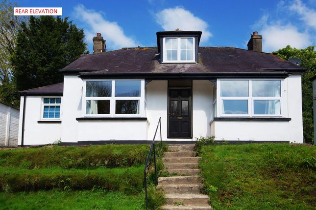 Thumbnail Detached bungalow to rent in Brookfield, Bideford