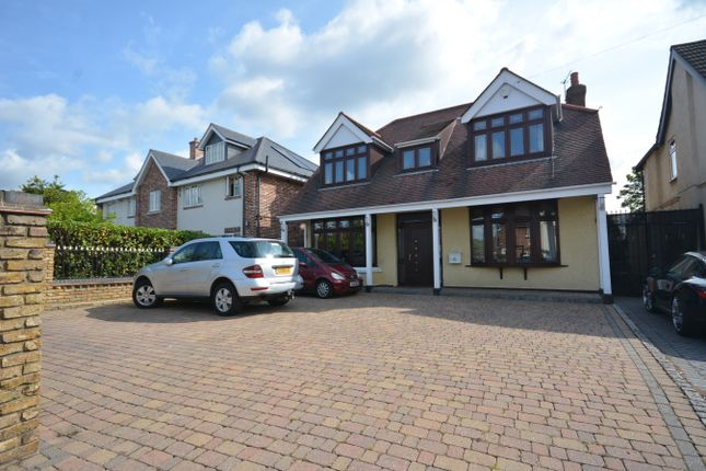 Thumbnail Detached house for sale in Slewins Lane, Hornchurch