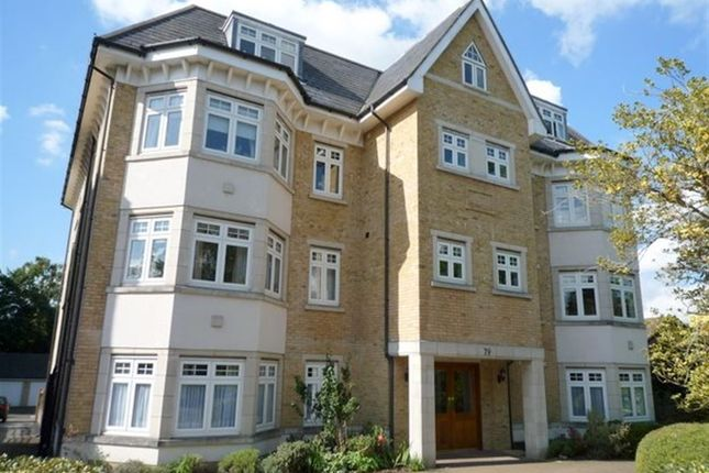 Thumbnail Flat to rent in Dartford Road, Sevenoaks