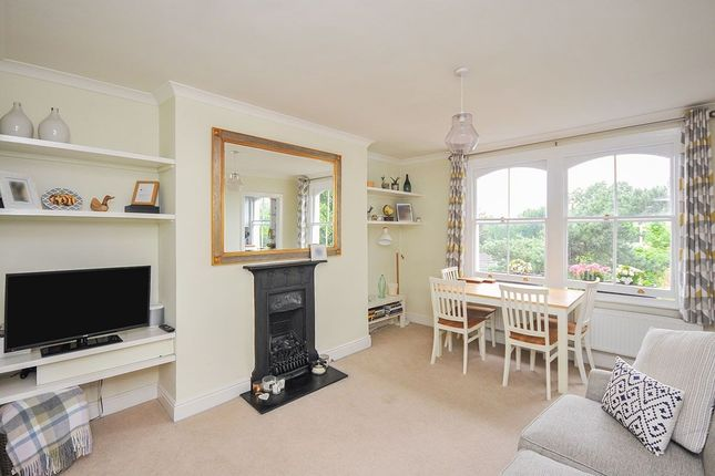 Thumbnail Flat to rent in Freelands Road, Bromley