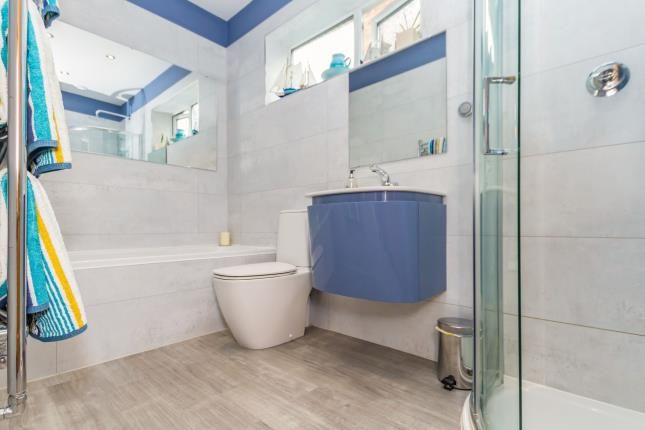 Bathroom of Welford Road, Blaby, Leicester, Leicestershire LE8