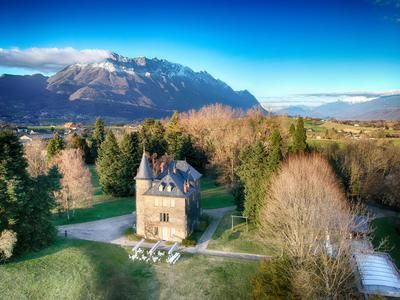 Thumbnail Property for sale in Albertville, Savoie, France