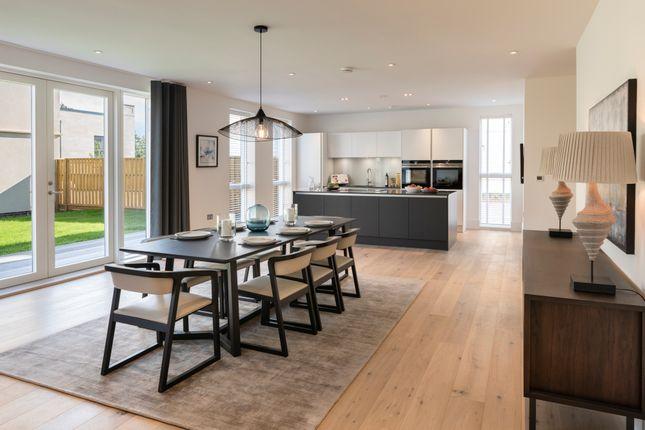 Thumbnail Flat for sale in Granville Court, Granville Road, Lansdown, Bath