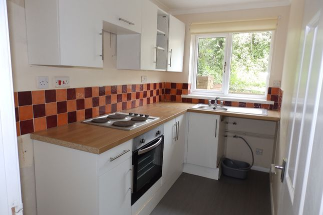 Thumbnail Detached house to rent in Spruce Gardens, Plympton, Plymouth