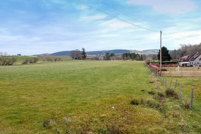 Land for sale in Bognie Place, Bognie, Huntly, Aberdeenshire