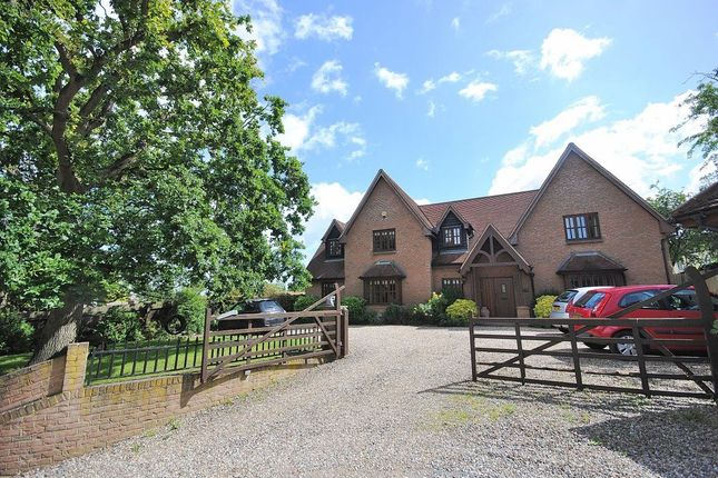 Thumbnail Detached house to rent in Thorley Hill, Thorley Hill, Bishop`S Stortford