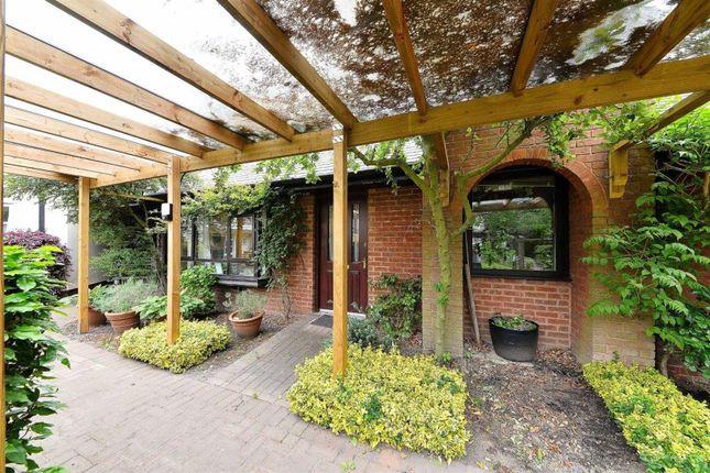 Thumbnail Property for sale in Bushwood Court, St James Road Edgbaston, Birmingham