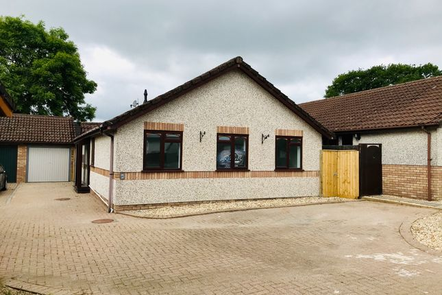 Detached bungalow for sale in Llwyncelyn, Capel Hendre, Ammanford