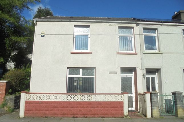 Thumbnail Property for sale in Tirfounder Road, Cwmbach, Aberdare