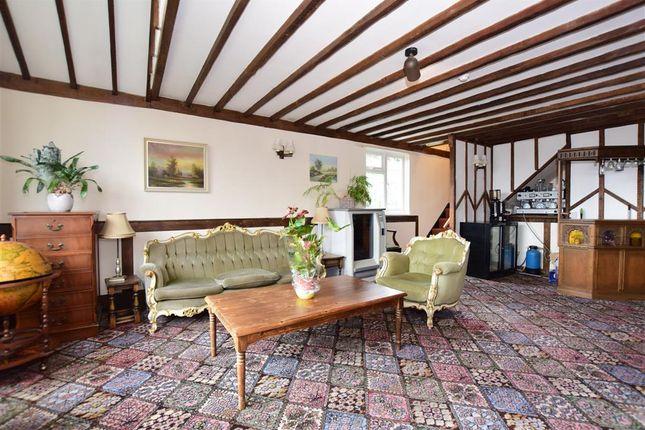 Lounge of St. Thomas Hill, Canterbury, Kent CT2