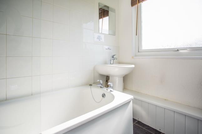 Bathroom of Norwich, Norfolk, Rainbows End Park NR12