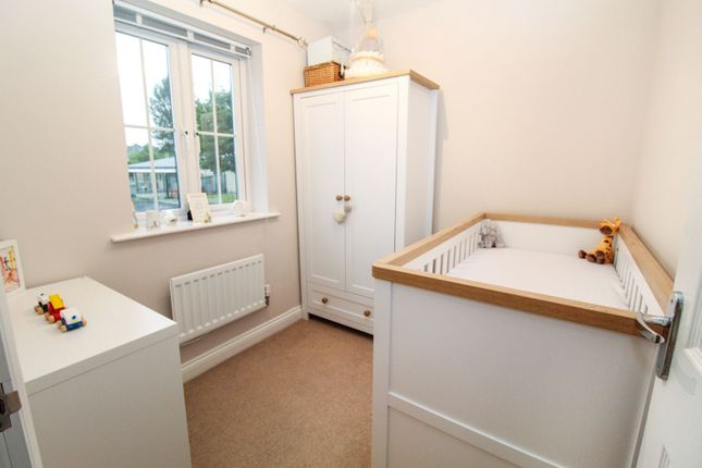 Bedroom Three of Rennison Mews, Blaydon NE21