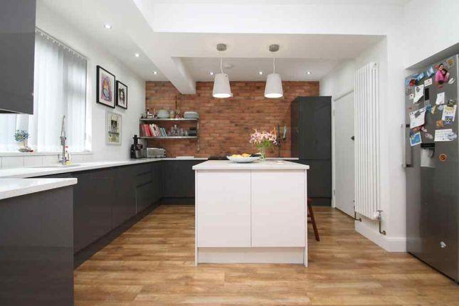 Thumbnail Semi-detached house for sale in Iris Crescent, Bexleyheath