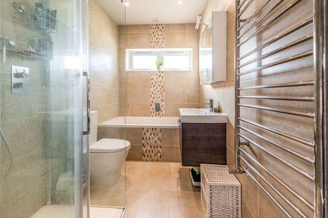 Bathroom of Beaconsfield Road, Epsom KT18