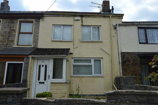 Thumbnail Property to rent in Swansea Road, Merthyr Tydfil