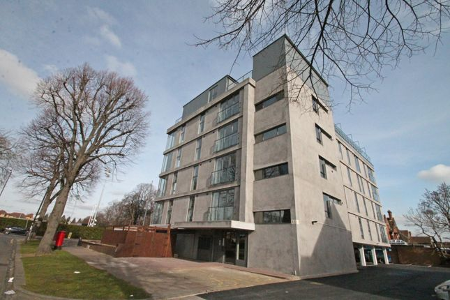 Thumbnail Flat to rent in Old Portman House, Bedford