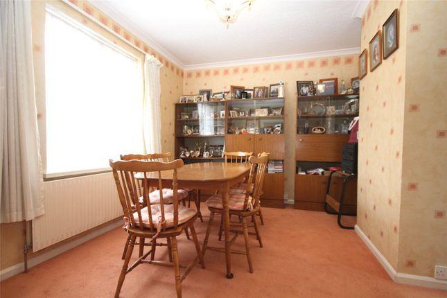 Dining Room of Wickham Street, Welling, Kent DA16