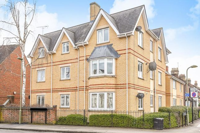 Thumbnail Flat for sale in Bullingdon Road, Oxford