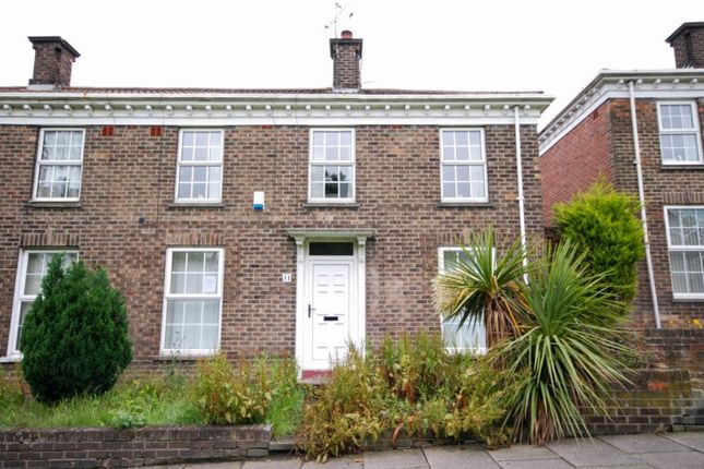 Thumbnail Semi-detached house for sale in Aboyne Square, Sunderland
