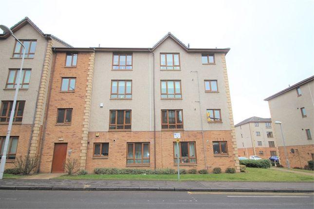 Thumbnail Flat for sale in Binney Wells, Kirkcaldy