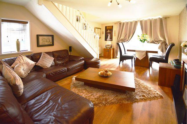 Living Area of Llwyn Cyfarthwch, Llanelli SA15