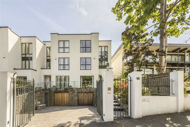 Thumbnail Terraced house for sale in Queensmere Road, London