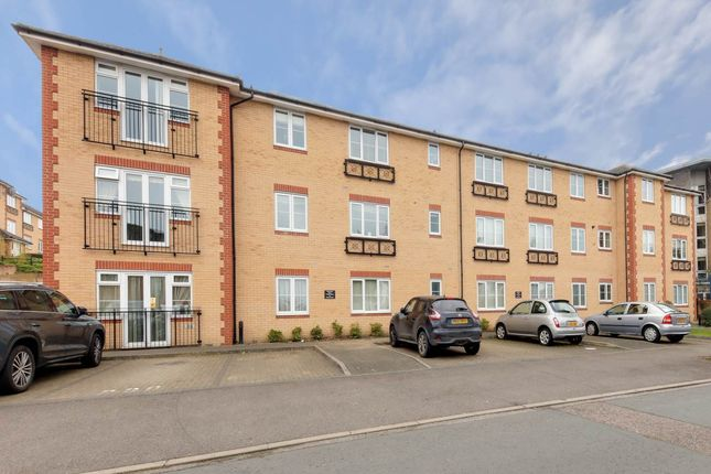 Thumbnail Property to rent in Oleastor Court, Stoneleigh Road, Clayhall