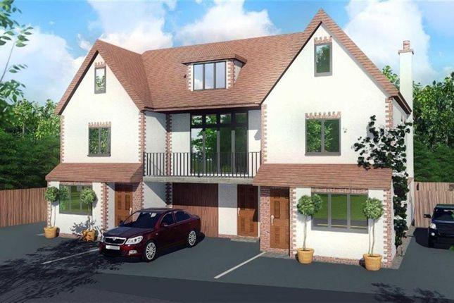 Thumbnail Land for sale in Barford Lane, Churt, Farnham, Surrey