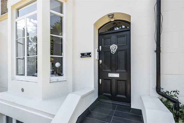Thumbnail Semi-detached house for sale in Canonbury Place, London