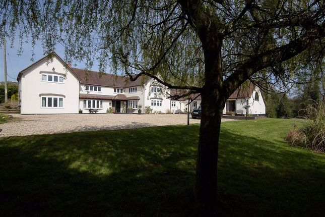 Thumbnail Detached house for sale in Knowbury, Ludlow, Shropshire