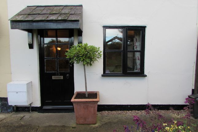 Thumbnail Cottage for sale in Harleston, Norfolk