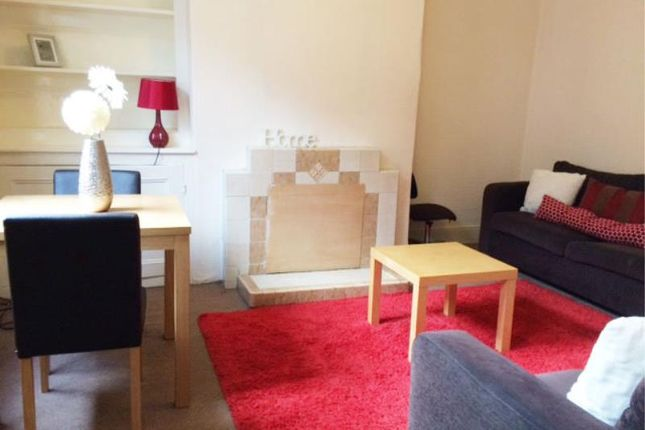 Thumbnail Property to rent in Glebe Avenue, Kirkstall, Leeds