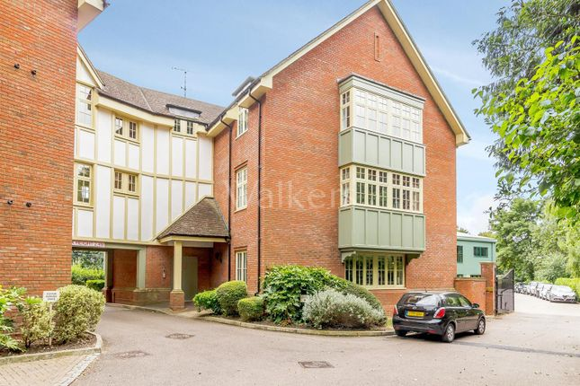 Thumbnail Flat for sale in Stonegate, The Limes, Ingatestone