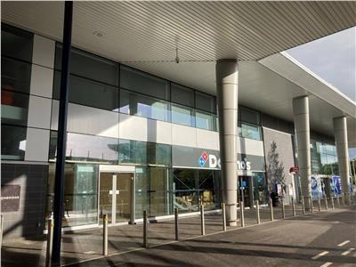 Thumbnail Retail premises to let in Unit Town Square, The Brooks Centre, Bradley Stoke, Bristol, Gloucestershire