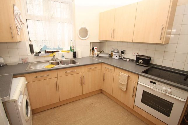 Kitchen 1 of Wimborne Road, Winton, Bournemouth BH9