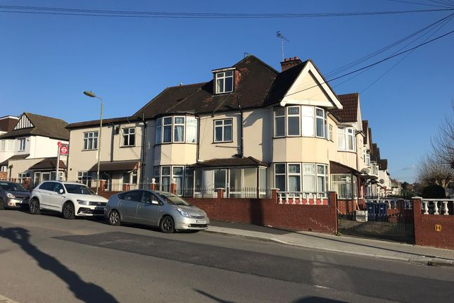 Thumbnail Leisure/hospitality for sale in The Drive, London