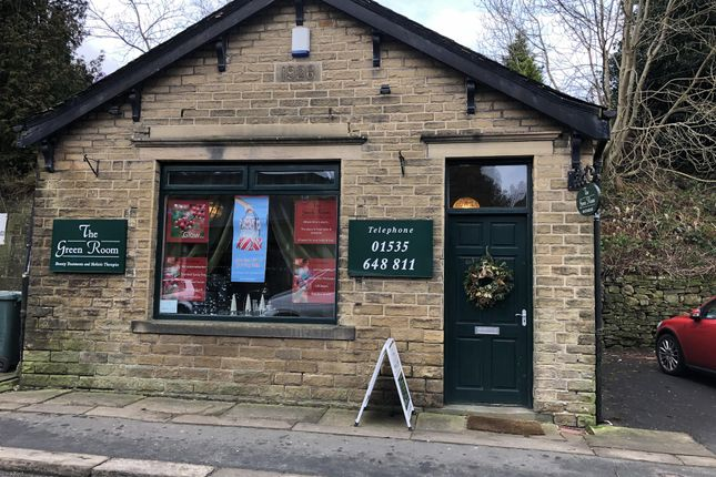 Retail premises for sale in Beauty, Therapy & Tanning BD22, Oxenhope, West Yorkshire