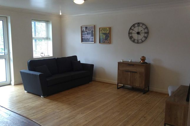 Thumbnail Flat for sale in Auckland Road, Doncaster