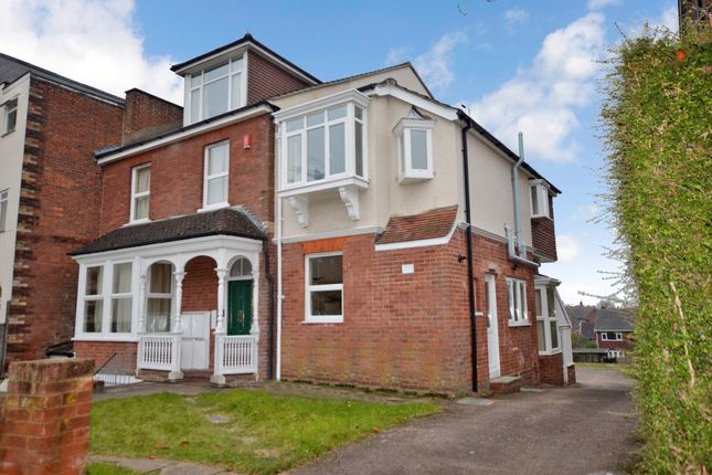 Thumbnail Property for sale in Union Road, Exeter