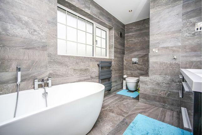 Bathroom of Red House Lane, Bexleyheath DA6