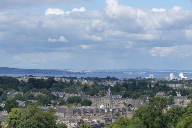 Views.. of Randolph Crescent, West End, Edinburgh EH3