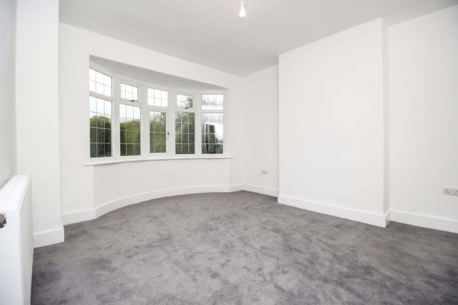 Living Room of Esher Road, East Molesey KT8